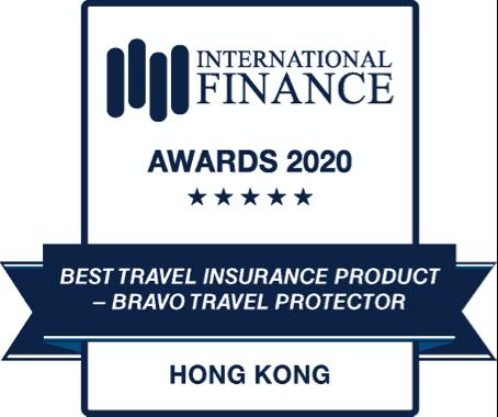 Award Bravotravel2020