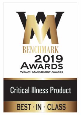 Award Criticalillness2019