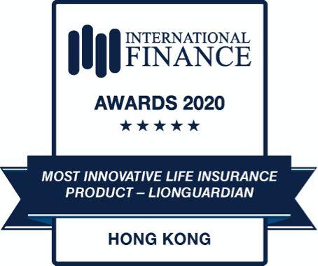 2020 International Finance Awards