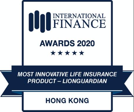 Award Lionguardian2020