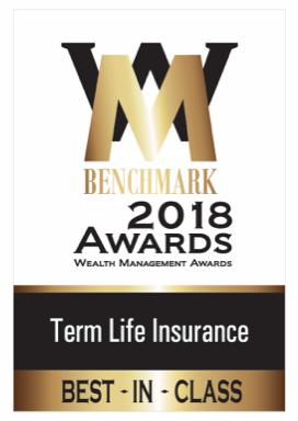 Award Termlife2018