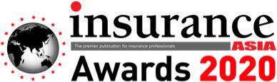 Insurance Asia Awards 2020