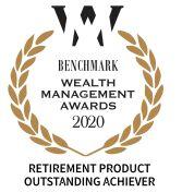 《指標》財富管理大獎2020