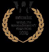 Award Retirement 2020