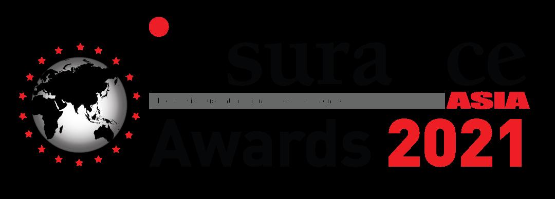 Insurance Asia Awards 2021 Logo